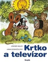 Krtko a televízor, 2. vydanie