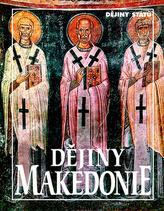 Dějiny Makedonie