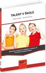 Talent v škole