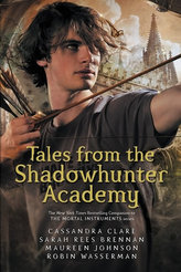 Tales fron Shadowhunter Academy