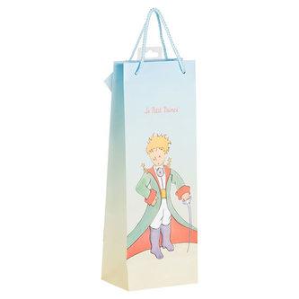 Dárková taška na lahev Malý princ – Traveler, 13 c 36 cm - neuveden