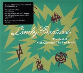 Lovely Creatures - The Best of 1984-2014 - The Bad Seeds