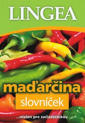 Maďarčina slovníček-2.vydanie - autor neuvedený