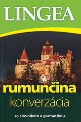 Rumunčina - konverzácia so slovníkom a gramatikou-2.vydanie
