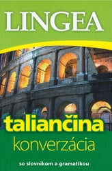 Taliančina-konverzácia so slovníkom a gramatikou-3.vydanie
