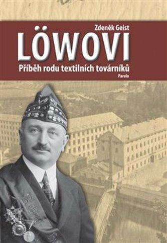 Löwovi - Zdeněk Geist