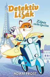 Detektiv Lišák 1 - Zápas s nebezpečím