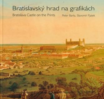 Bratislavský hrad na grafikách
