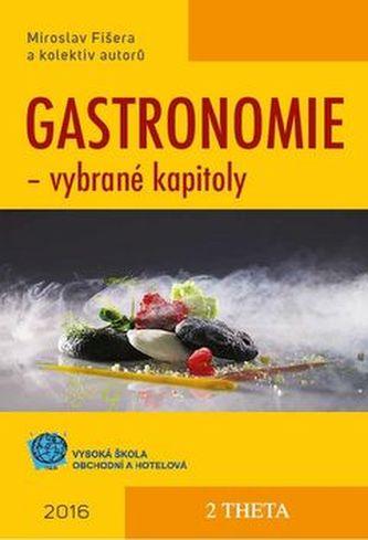 Gastronomie - Miroslav Fišera