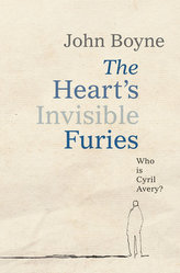 The Heart´s Invisible Furies