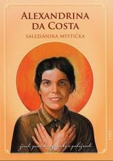 Alexandrina da Costa - saleziánska mystička