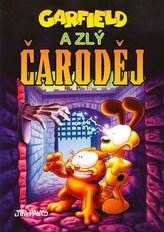 Garfield a zlý čaroděj