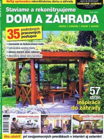 Jaga Group, s.r.o. - Dom a záhrada