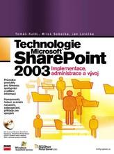 Technologie Microsoft SharePoint 2003