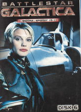 Battlestar Galactica 06