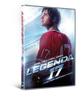 Legenda 17 - DVD - neuveden