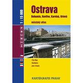 Ostrava 1:15000