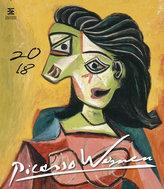 Kalendář nástěnný 2018 - Pablo Picasso Women/Exclusive