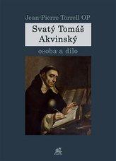 Svatý Tomáš Akvinský, osoba a dílo