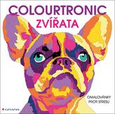 Colourtronic Zvířata - omalovánky proti stresu