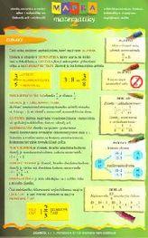Mapka matematiky 2