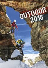Kalendář nástěnný 2018 - Outdoor