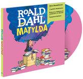 Matylda - CDmp3 (Čte Věra Slunéčková)