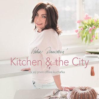 Kitchen & the City a její první offline kuchařka - Davidová Petra
