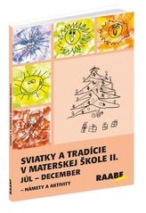 Sviatky a tradície v materskej škole II.