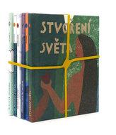 Starý a Nový zákon pro deti - kompet 6 knih