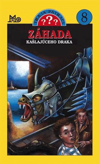 Záhada kašlajúceho draka