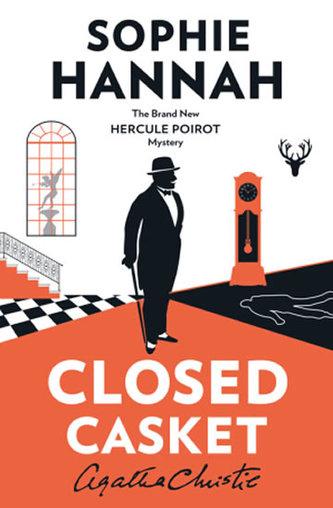 Closed Casket New Hercule Poirot Mystery