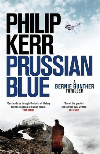 Prussian Blue, Bernie Gunther 12