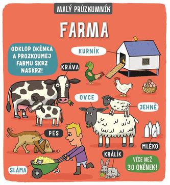 Farma - Malý průzkumník - neuveden