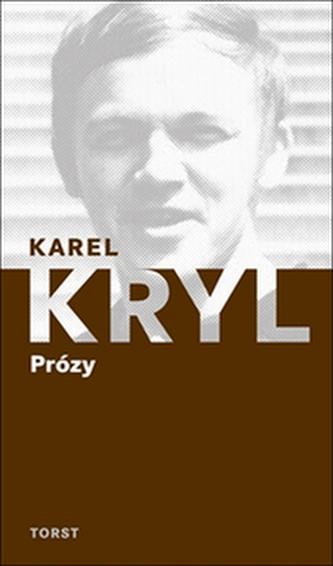 Prózy - Karel Přikryl