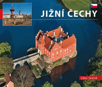 Jižní Čechy - malé/česky