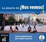 !Nos vemos! 1 – La Pizzara CD-Rom