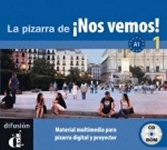 !Nos vemos! 1 – La Pizzara CD-Rom