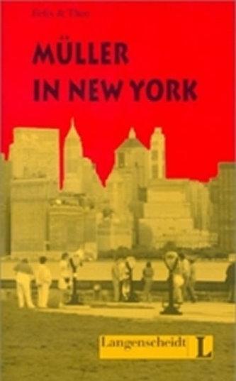 Müller in New York