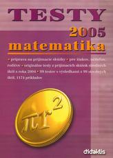 Testy z matematiky 2005