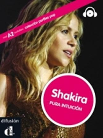 Shakira (A2) + MP3 online