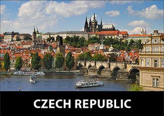 Česká republika /mini formát - Sváček Libor