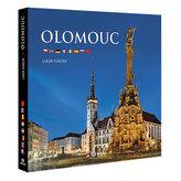 Olomouc - velká / vícejazyčná