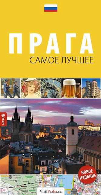 Praha - The Best Of/rusky - Kubík Viktor