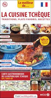 Česká kuchyně - kapesní průvodce/francouzsky