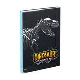 Desky na sešity A4 - Dinosauři
