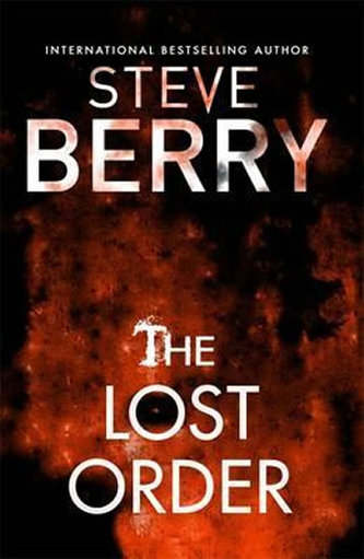 The Lost Order - Steve Berry