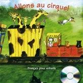 Allons au cirque ! (A1) – CD