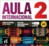Aula Int. Nueva Ed. 2 (A2) – Llave USB