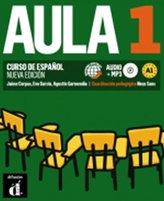 Aula Nueva Ed. 1 (A1) – Libro del alumno + CD